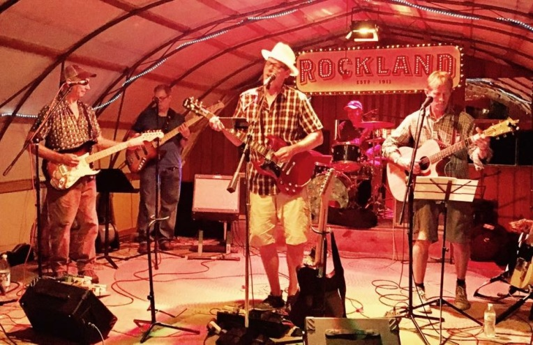 Rockland Music Fest 2018